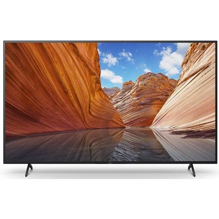 Sony KE-85XH8096BAEP 4K LED TV (2021)