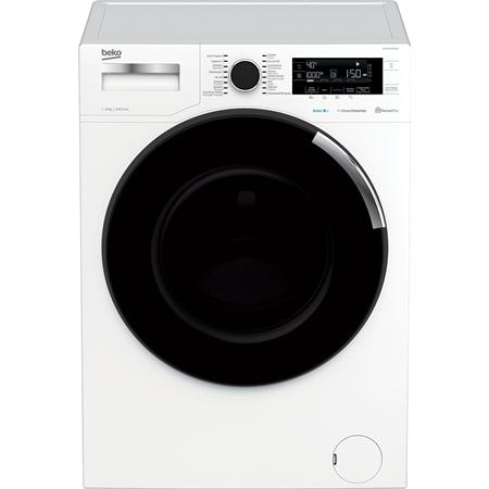 Beko WTE12744XDOS1 wasmachine