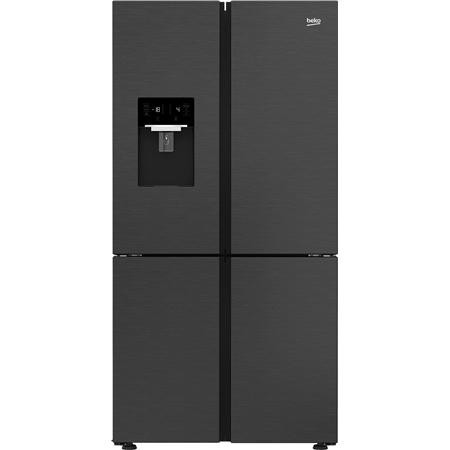 Beko GN1426233ZDRXN Amerikaanse koelkast