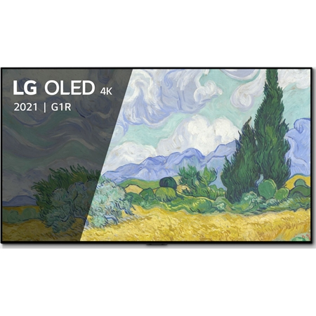 LG OLED55G1RLA 4K OLED TV