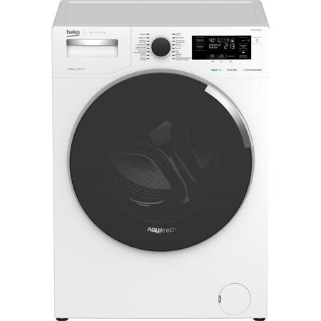 Beko WTE10734XDOSN1 wasmachine