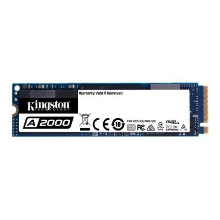 Kingston A2000 SSD 1TB