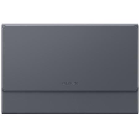 Samsung Galaxy Tab A7 toetsenbord hoes grijs