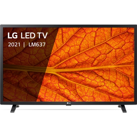 LG 32LM6370PLA Full HD LED TV (2021)