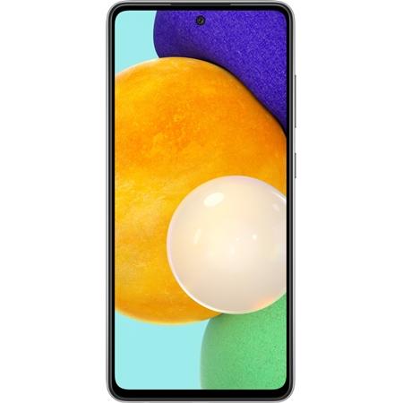 Samsung Galaxy A52 5G 128GB zwart