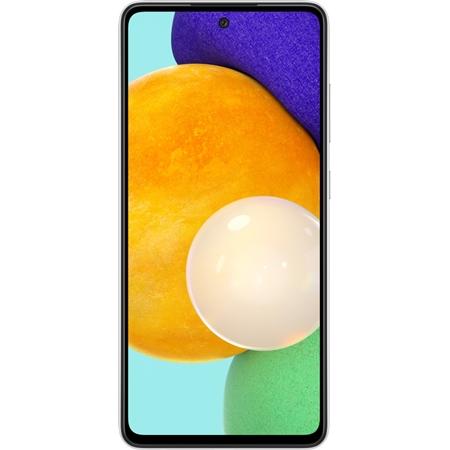 Samsung Galaxy A52 5G 128GB wit
