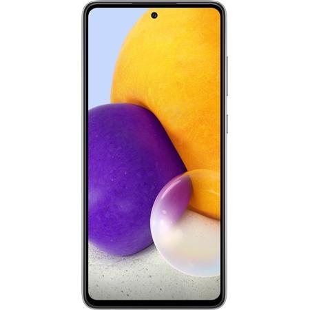 Samsung Galaxy A72 128GB zwart