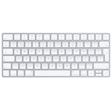 Apple Magic Keyboard NL Toetsenbord