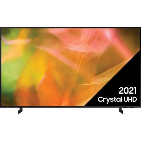 Samsung Crystal UHD 50AU8070 (2021)