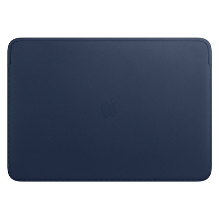 "Apple Leren laptophoes voor 16"" MacBook Pro midnight blue"