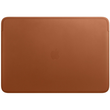 "Apple Leren laptophoes voor 16"" MacBook Pro bruin"