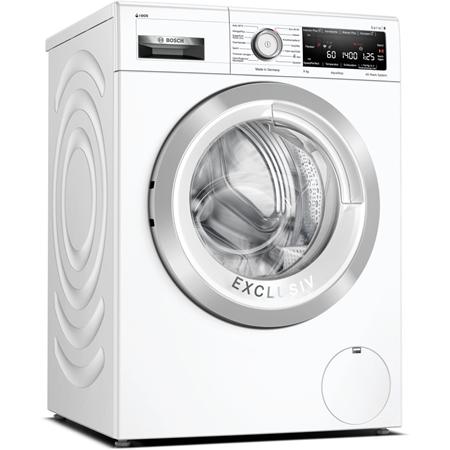 Bosch WAV28KH9NL Serie 8 EXCLUSIV wasmachine