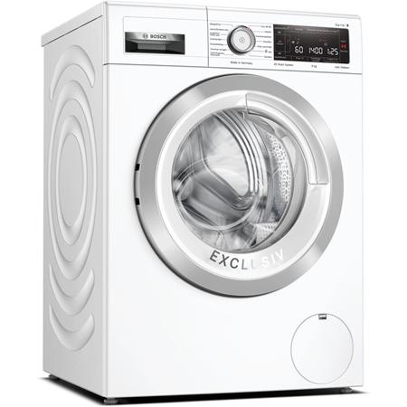 Bosch WAV28MH9NL Serie 8 wasmachine