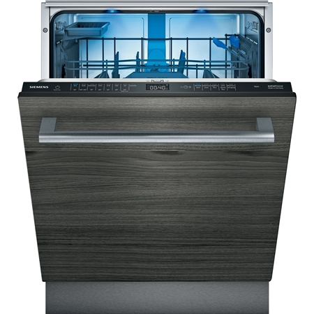 Siemens SN65EX00BN iQ500 extraKlasse volledig geintegreerde vaatwasser