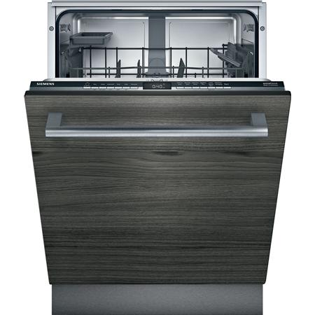 Siemens SX63HX00BN iQ300 volledig geïntegreerde vaatwasser