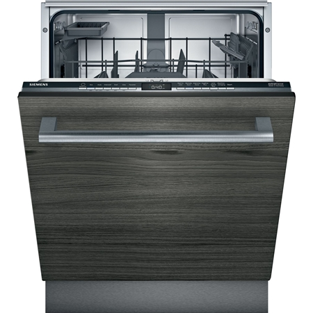 Siemens SN63HX00BN iQ300 extraKlasse volledig geintegreerde vaatwasser