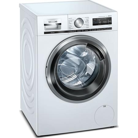Siemens WM14VKH5NL iQ700 wasmachine