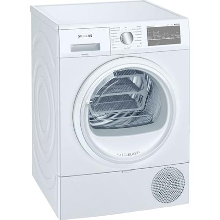 Siemens WT48RT91NL iQ500 warmtepompdroger