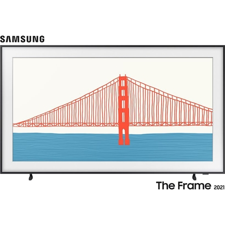 Samsung The Frame 55LS03A (2021)
