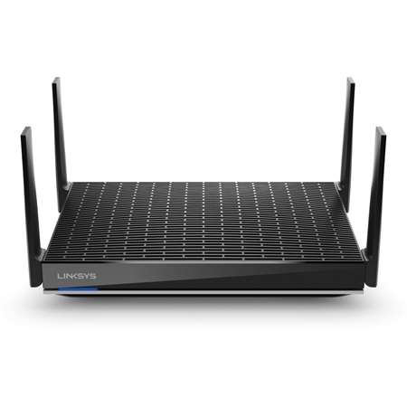 Linksys Dual-Band Mesh WiFi 6 Router (MR9600)