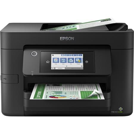 Epson Workforce Pro WF-4820DWF All-in-one printer