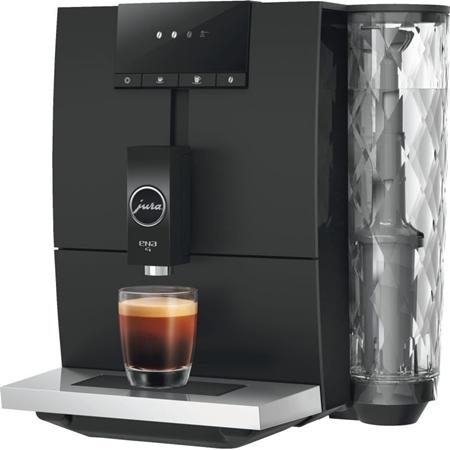 JURA ENA 4 Metropolitan Zwart volautomaat koffiemachine