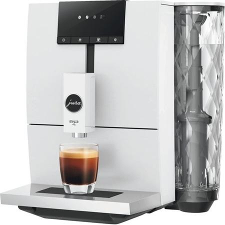 JURA ENA 4 Nordic White volautomaat koffiemachine