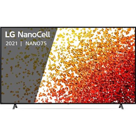LG 75NANO756PA 4K NanoCell TV