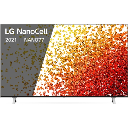 LG 55NANO756PA 4K NanoCell TV