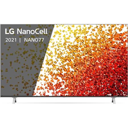 LG 50NANO756PA 4K NanoCell TV