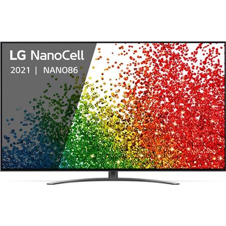 LG 86NANO866PA 4K NanoCell TV