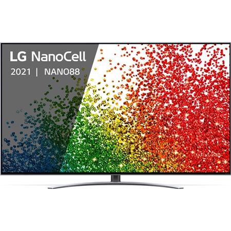 LG 50NANO886PB 4K NanoCell TV (2021)