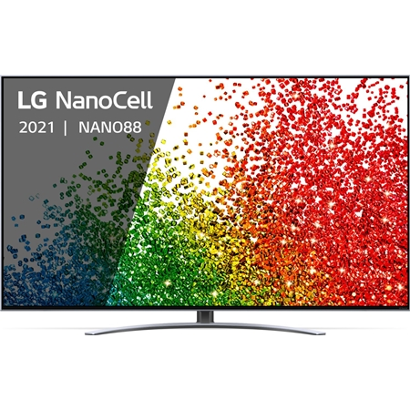 LG 50NANO886PB 4K NanoCell TV