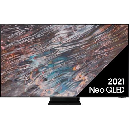 Samsung Neo QLED 8K QE65QN800A (2021)