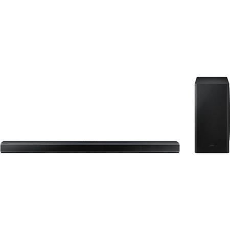 Samsung Cinematic Q series Soundbar HW-Q800A (2021)