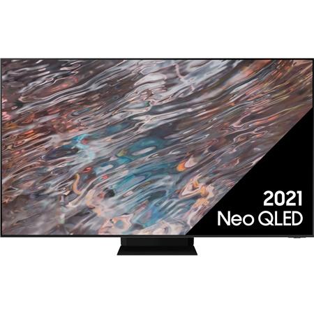 Samsung Neo QLED 8K QE85QN800A (2021)