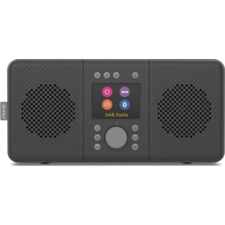 Pure Audio Elan Connect+ DAB+ internetradio