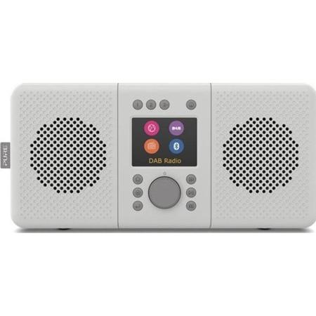 Pure Audio Elan Connect+ DAB+ internetradio