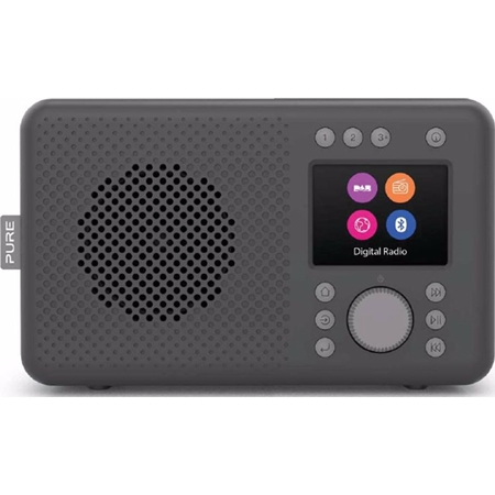 Pure Audio Elan DAB+ radio