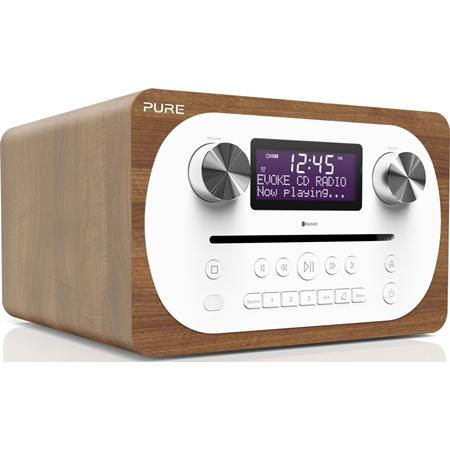 Pure Audio C-D4 DAB+ radio