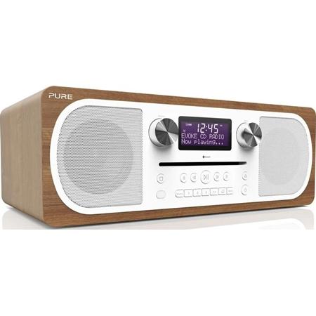 Pure Audio Evoke C-D6 DAB+ radio