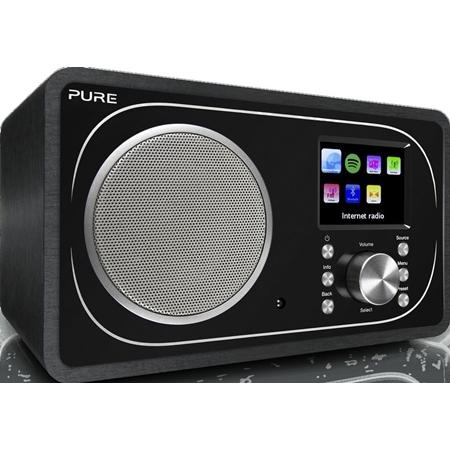 Pure Audio Evoke F3 DAB+ internetradio