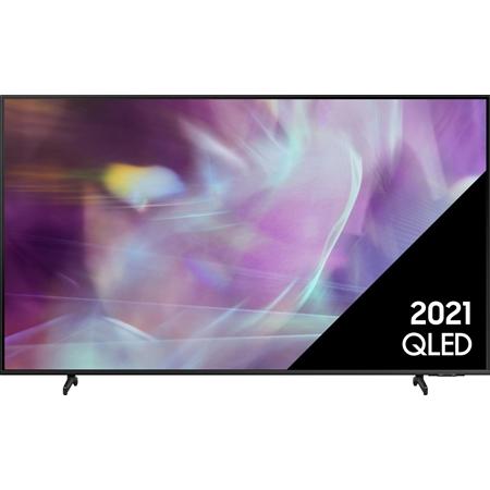 Samsung QLED 4K QE50Q67A (2021)