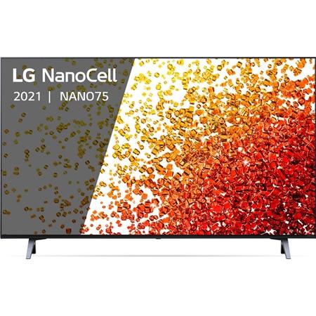 LG 43NANO756PA 4K NanoCell TV