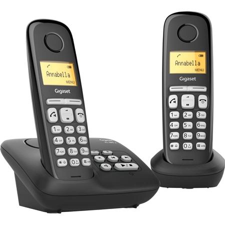 Gigaset AL385A Duo Huistelefoon