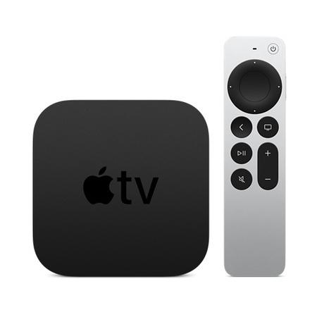 Apple TV 4K (2e gen.) 32GB (2021)