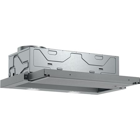 Bosch DFL064W53 Serie 4 vlakscherm afzuigkap
