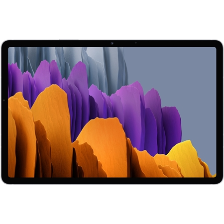Samsung Galaxy Tab S7 LTE (6GB, 128GB intern) Zilver