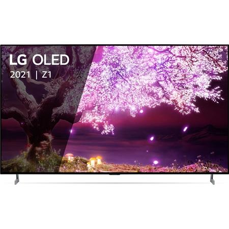 LG OLED77Z19LA Signature 8K OLED TV