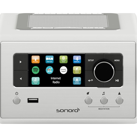 Sonoro Relax SO-810 V2 DAB+ internetradio